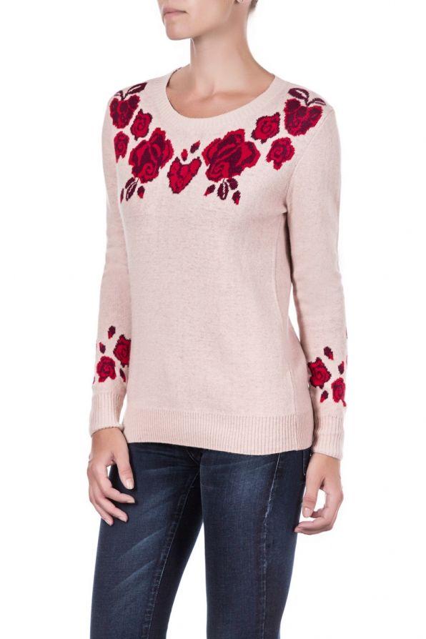 Sweaters en Las Oreiro : SWEATER NATA