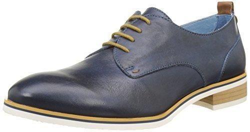 Oferta: 99€ Dto: -35%. Comprar Ofertas de Pikolinos Royal W5g_v17, Zapatos de Cordones Derby para Mujer, Azul (Blue), 39 EU barato. ¡Mira las ofertas!