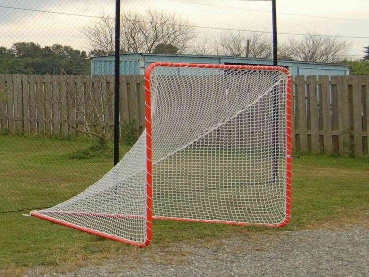 Lacrosse Backstop Netting