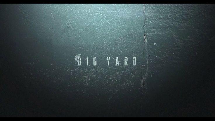 BIG YARD - Eng subtitle version on Vimeo