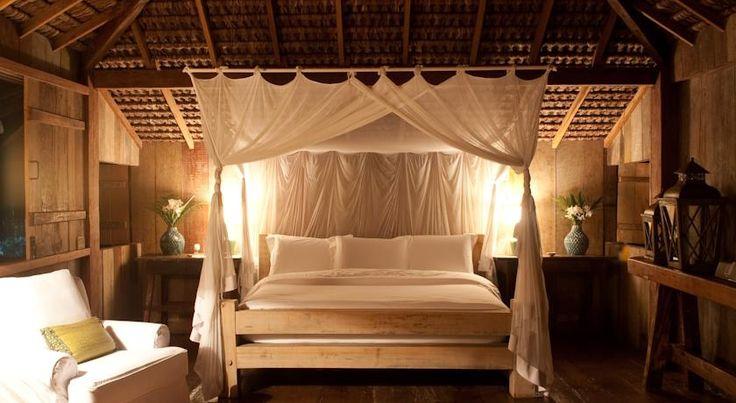 Booking.com: UXUA Casa Hotel & Spa , Trancoso, Brasil - 9 Opiniões dos hóspedes . Reserve já o seu hotel!