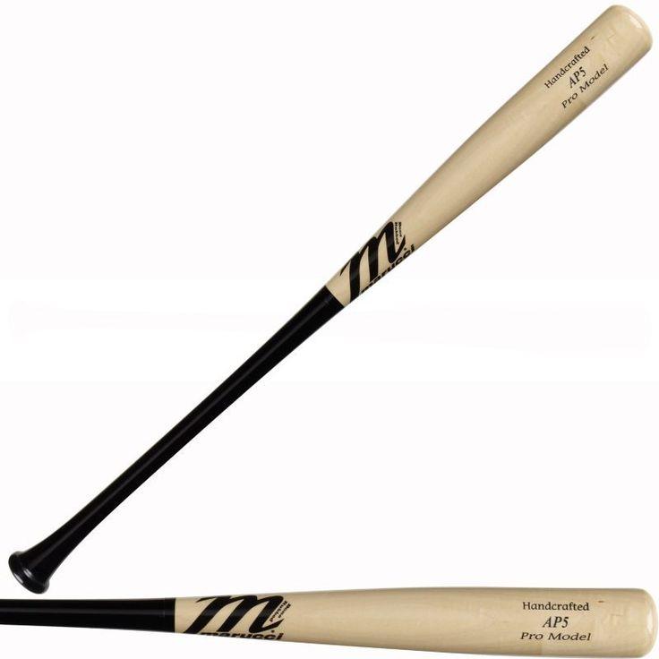 Marucci AP5 Albert Pujols Pro Model Maple (Brown) Bat