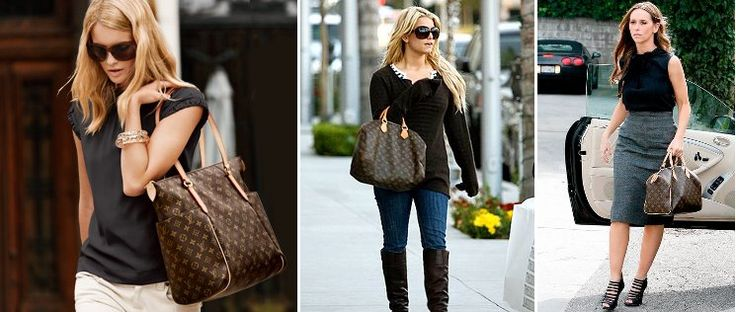 Iconic Bags Collection for Women | LOUIS VUITTON