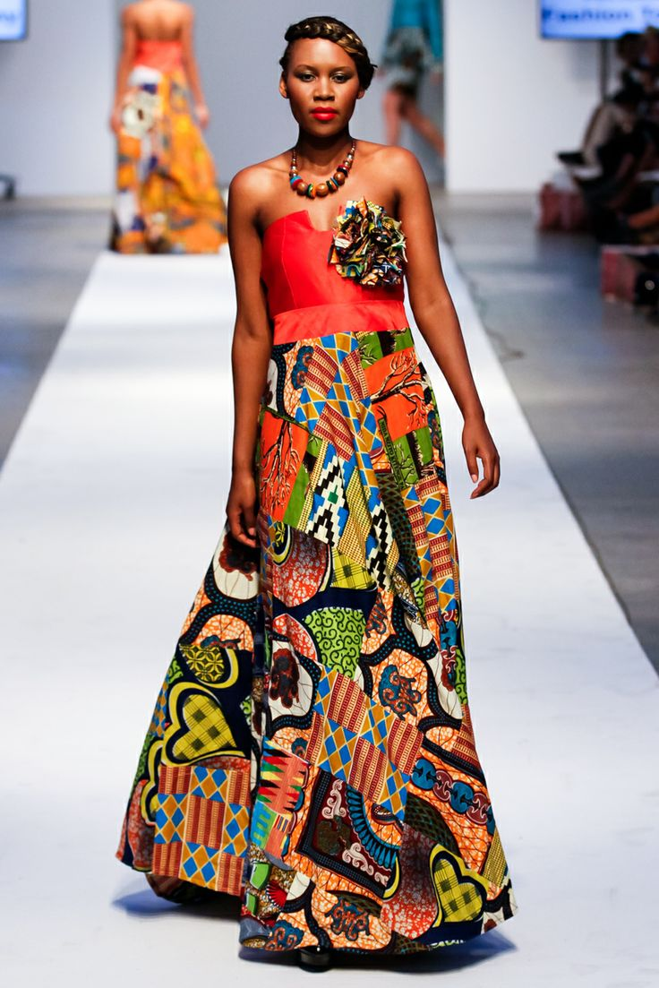 100 Best African Fashion And Style Images On Pinterest