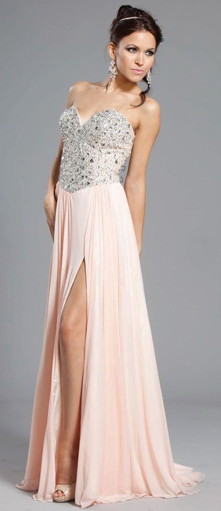 Ugly Prom Dresses Plus Size Vintage
