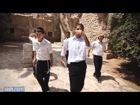 Party Rock parody for Rosh Hashanah. Awesome.