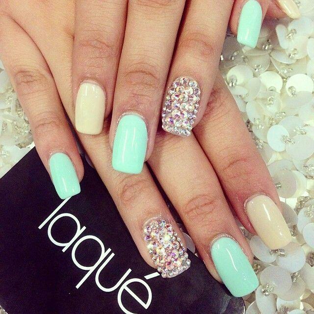 Laquer Nail Bar: Nails By: Laque' Nail Bar