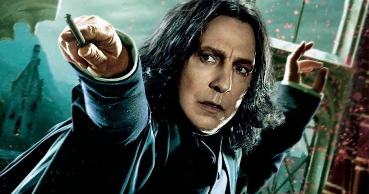 Watch 'Harry Potter' Fans Raise Their Wands in Memory of Alan Rickman -- 'Harry Potter' fans gathered at Universal Studios Orlando over the weekend, where they payed tribute to late Snape actor Alan Rickman. -- http://movieweb.com/harry-potter-fans-honor-alan-rickman-snape-video/
