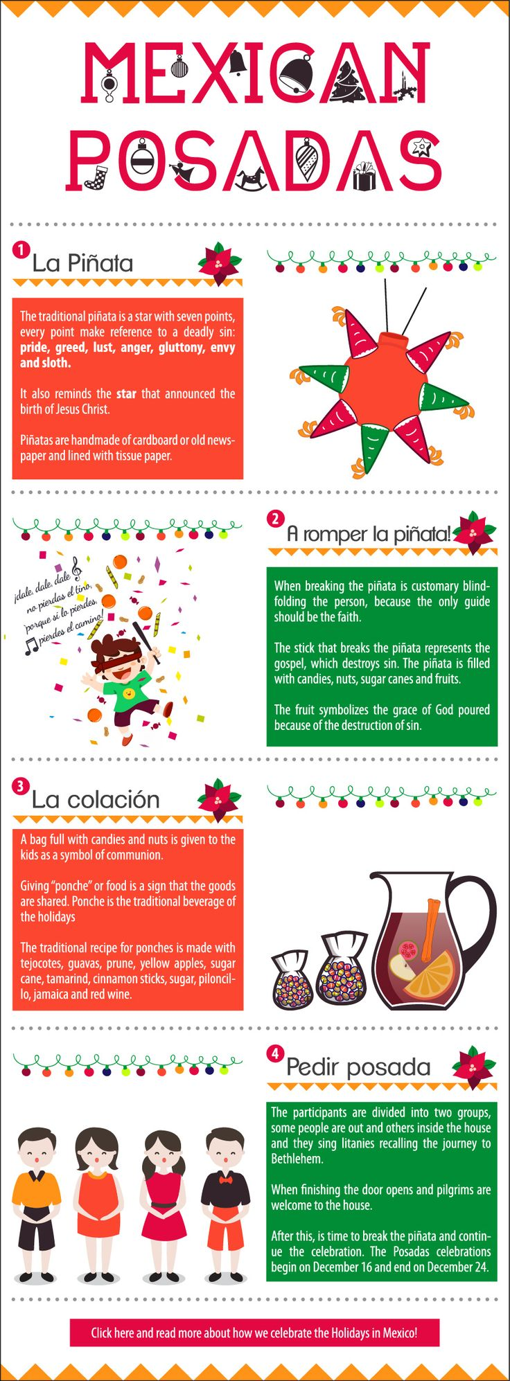 Workbooks las posadas worksheets : 66 best Las Posadas images on Pinterest | Fruit punch, Garland and ...