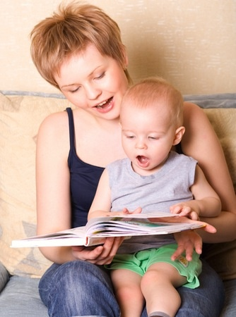"""The fire of literacy is created by the emotional sparks between a child, a book, and the person reading. It isn't achieved by the book alone, nor by the child alone, nor by the adult who's reading aloud—it's the relationship winding between all three, bringing them together in easy harmony.""  ― Mem Fox, Reading Magic: Why Reading Aloud to Our Children Will Change Their Lives Forever"