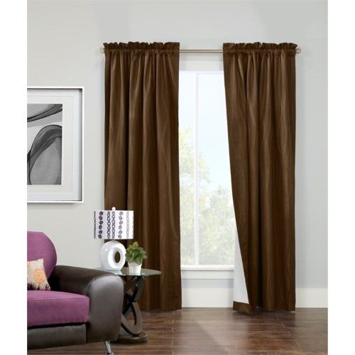 Curtains Ideas 9ft curtain pole : 1000+ ideas about Brown Curtain Poles on Pinterest | Joinery ...