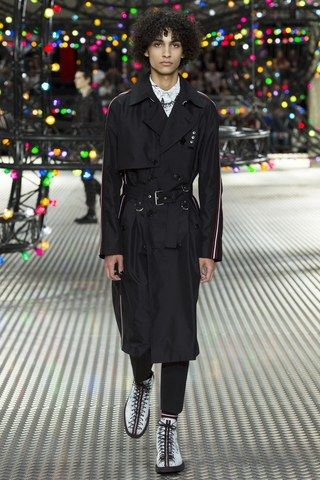 see the complete dior homme spring 2017 menswear collection - Meilleur Coloriste Paris