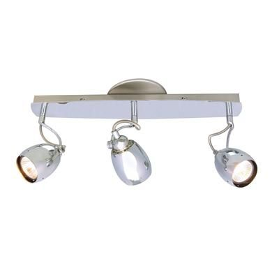 59.97 Hampton Bay - Egon Collection, 3 Light Track - 14647-027 - Home Depot Canada