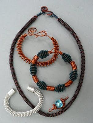 WireWorkers Guild: COILING GIZMO