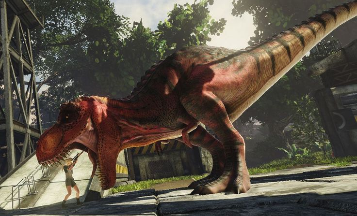primal carnage | Primal Carnage is a multiplayer game where you will choose whether you ...
