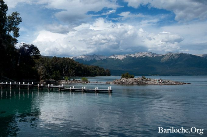 Buen comienzo de Semana! Durante el Sábado y Domingo las temperaturas rondaron los 33° y las playas de Bariloche lucieron su encanto. El buen clima seguirá durante los próximos días.