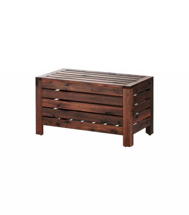 impressive cool outdoor bench furniture ikea wooden. ikea applar storage bench impressive cool outdoor furniture ikea wooden