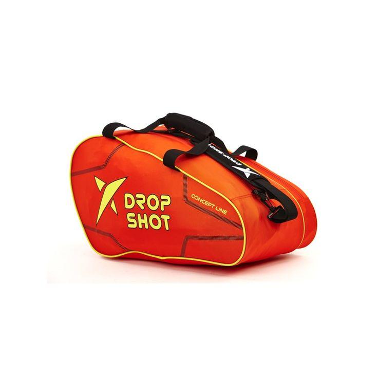 PALETERO PURE - Drop Shot