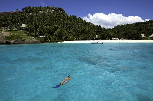 Why are we excited about getting an award or an accolade? With some 24 Awards won this year by Wilderness Safaris, the company can hold its head high and take on 2017 with confidence. Pictured: North Island, Seychelles