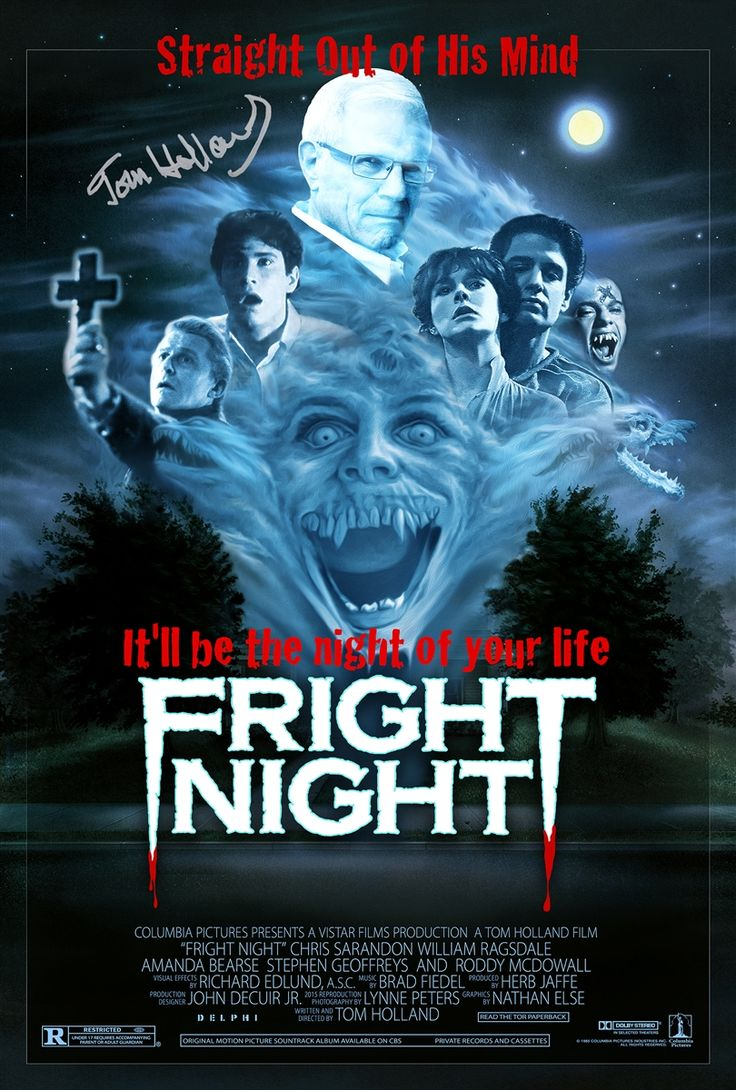 17 Best Images About Fright Night