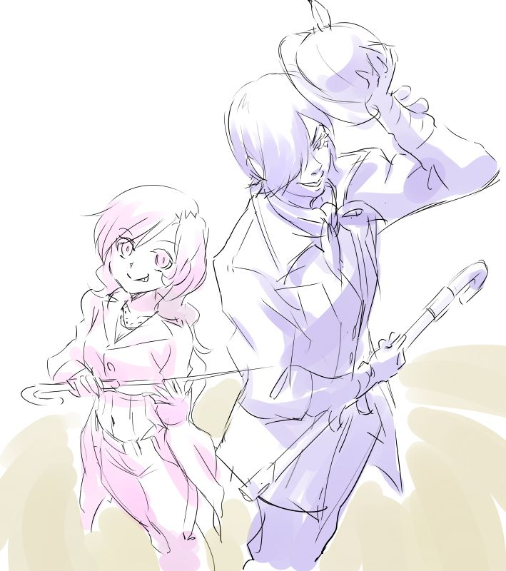 7 Best Images About Neo X Torchwick On Pinterest