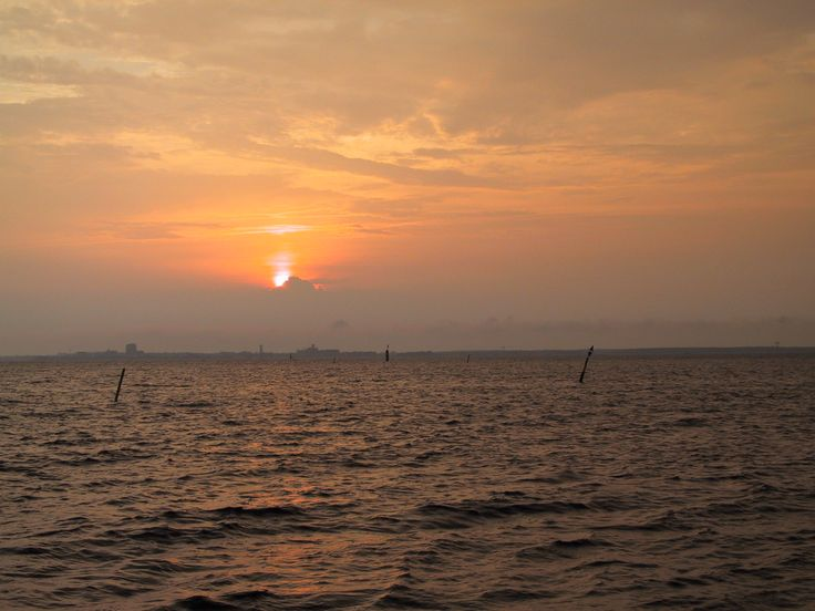 Sunset / solnedgång