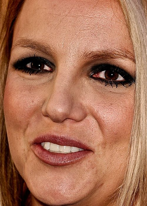 Britney Spears' Sons Staying with Kevin Federline: Source ...