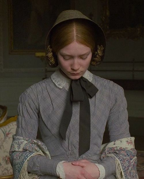 Jane eyre as a cinderella story