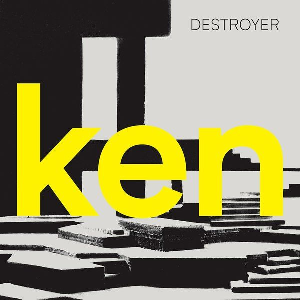 """Listen to """"Cover from the Sun"""" by Destroyer 