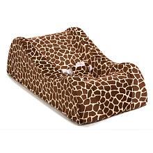 Nap Nanny Chill Portable Recliner - Giraffe