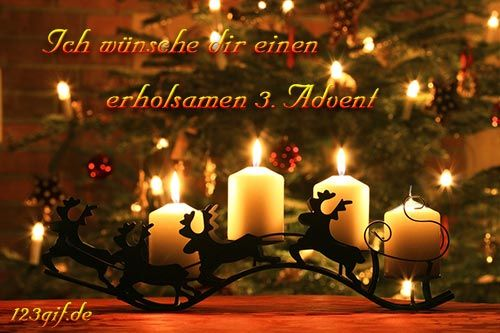 3 Advent 2016 Whatsapp