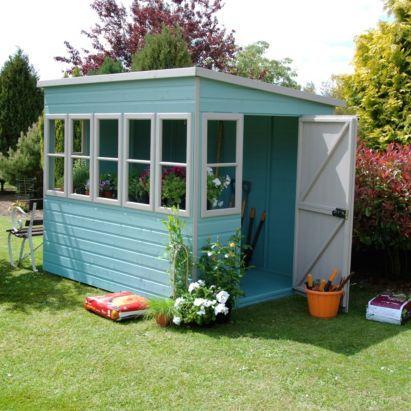 Garden Sheds 8x8 23 best garden sheds images on pinterest