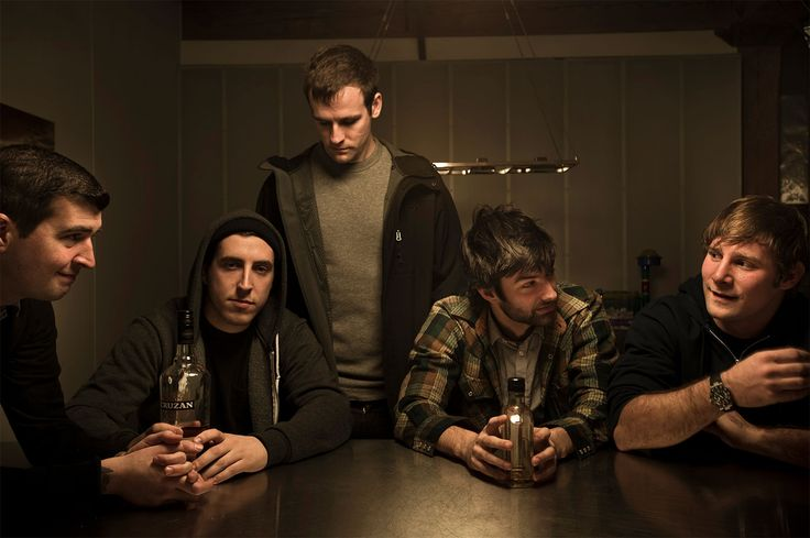 Defeater Stream New Album, 'Letters Home' - #AltSounds