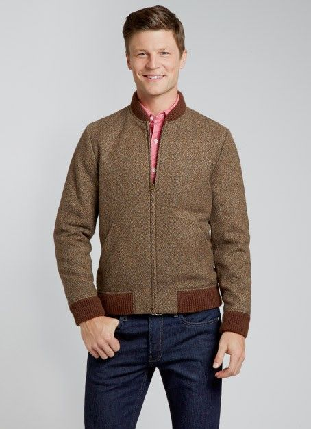 40 best Men's Jackets images on Pinterest | Men's jackets, Mens ...