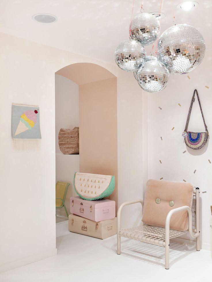 Des Petits Hauts | MilK decoration