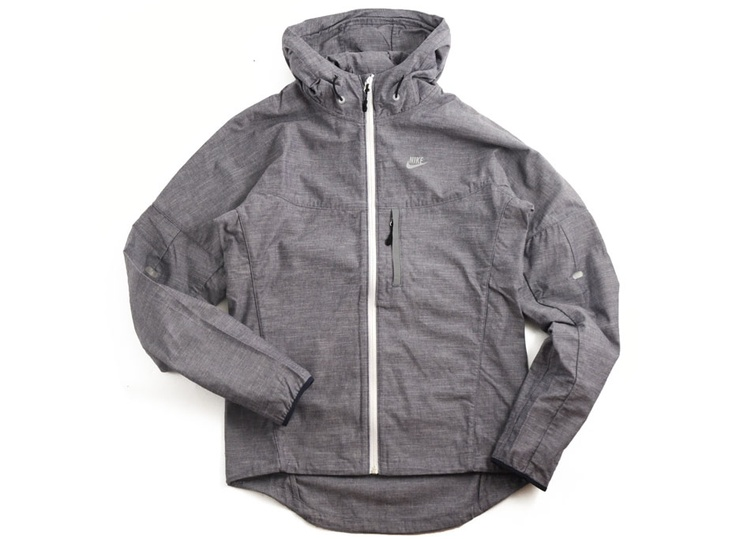Nike vapor jacket midnight navy