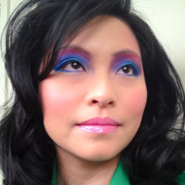 80s makeup80S Makeup, 80S Parties