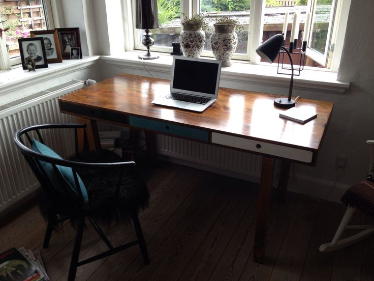 Skrivebord fra house doctor