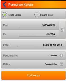 padi train aplikasi 2