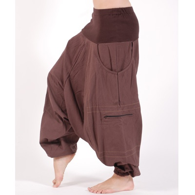 Harem Pants from Attitude Holland, €46,99