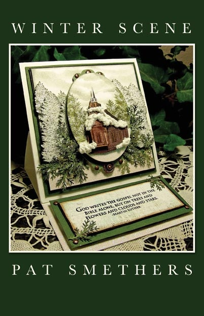Stampscapes® Rubber Stamps. The most extensive scenic and nature rubber stamping site on the net.