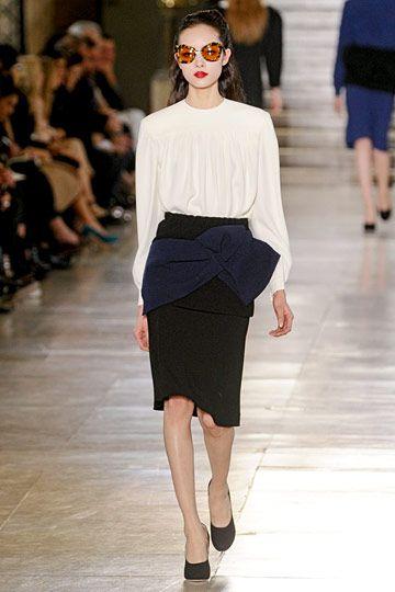 Miu Miu: Miumiu, 2011 Fall, Miu Fall, 2011 Peplum, Beautiful Skirts, Design Fashion, Miu 2011, Miu Miu, Fall 2011