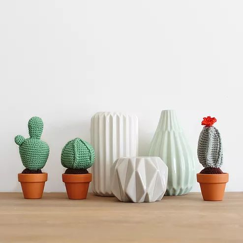 50 best cactus images by babayaga voir en grand la d co des enfants on pinterest cactus. Black Bedroom Furniture Sets. Home Design Ideas