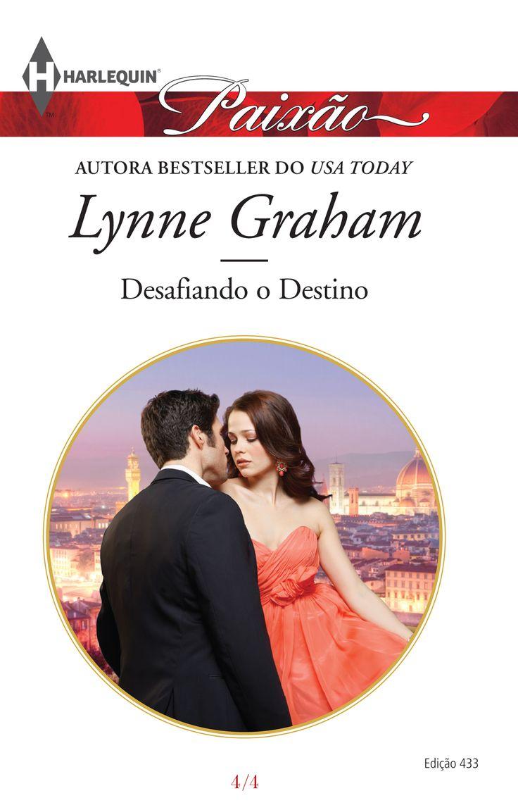 Dante Leonetti está desconfiado que a nova acompanhante de sua mãe está interessada na fortuna de sua família, e ele fará de tudo para descobrir a verdade. Até mesmo seduzi-la…