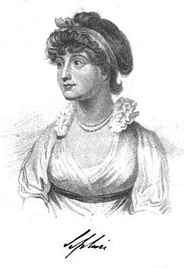 Princess Sophia (1777-1848)