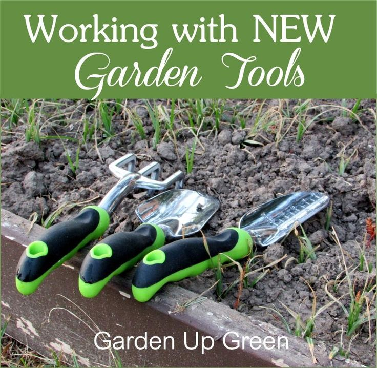Are you looking for New Hand Garden Tools - I found a handy set of three that…