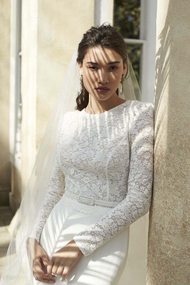 Honor - Sassi Holford Twenty 17 Collection | Bridal Gowns…