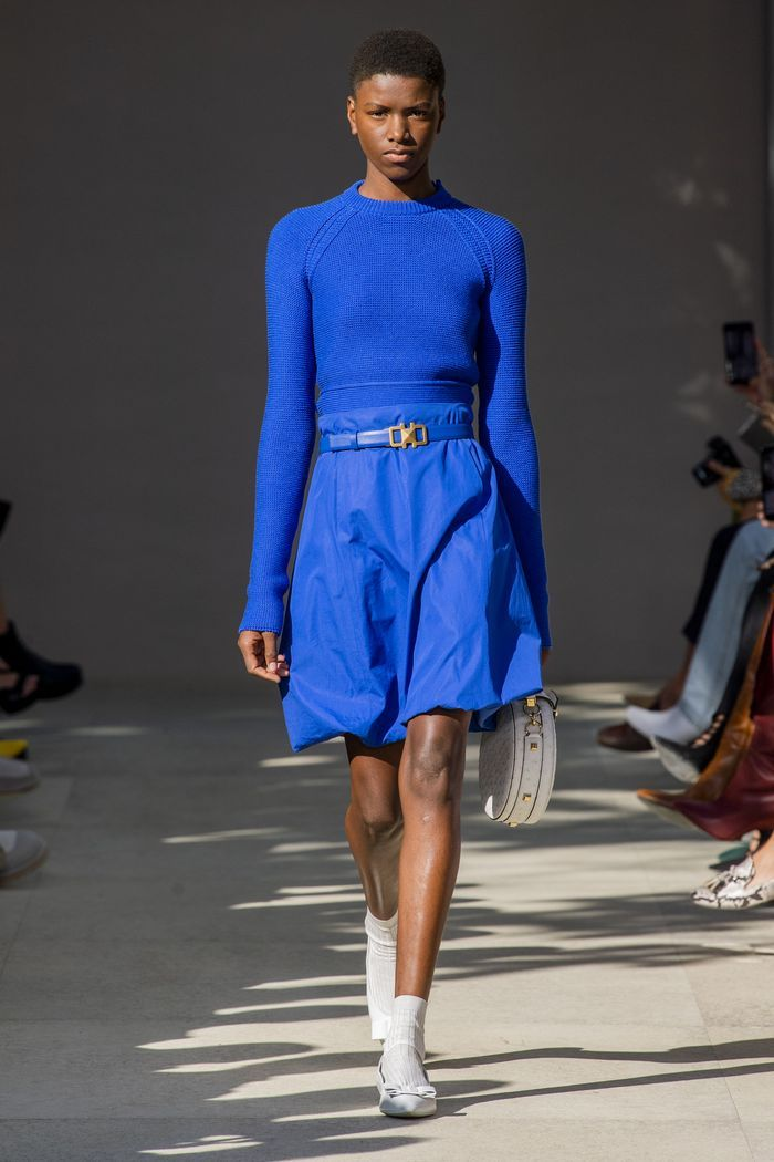 This One Colour Is Going to Take Over Your Wardrobe This Spring in ...