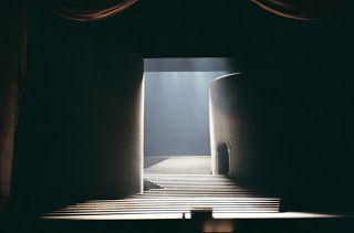 Escenografía ESAD-ASTURIAS: ¿Qué es la escenografía? XXI