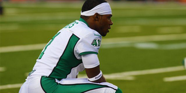 Riders' Sheets out for Week 13 vs. Lions | CFL.ca | Official Site of the Canadian Football League